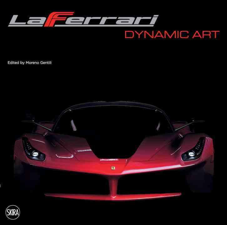 La Ferrari By Gentili, Moreno